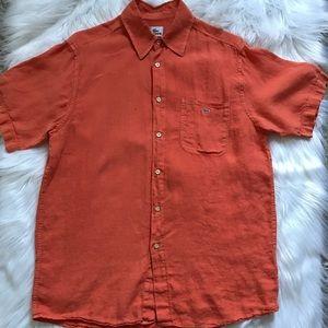 Lacoste Linen Shirt